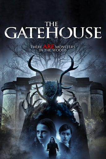 Poster of The Gatehouse