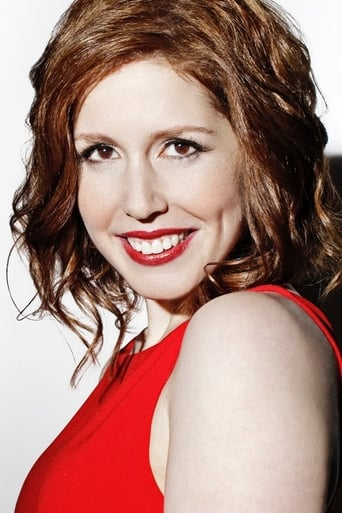 Image of Vanessa Bayer