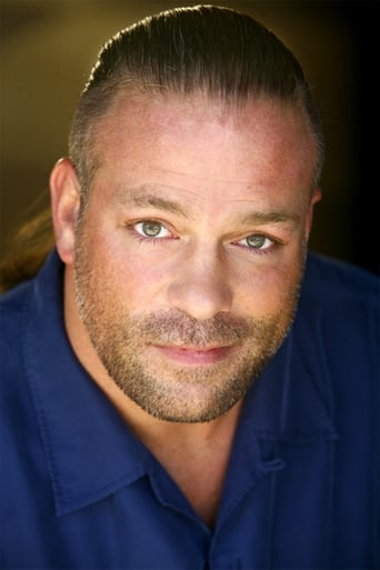 Image of Rob Van Dam