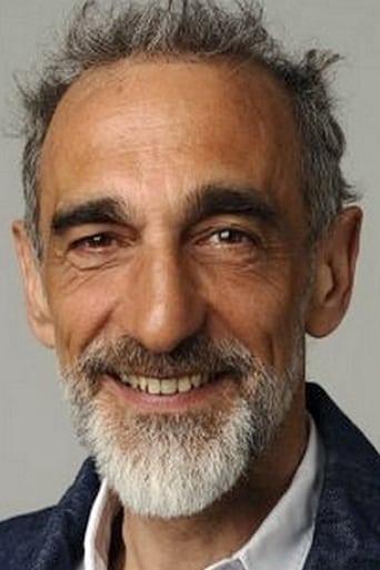 Image of Gérald Weingand
