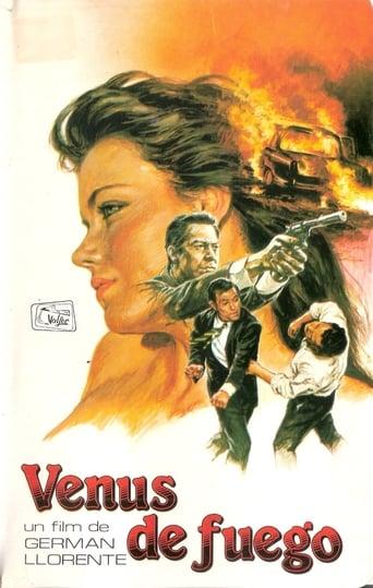 Poster of Venus de fuego