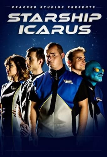Starship Icarus
