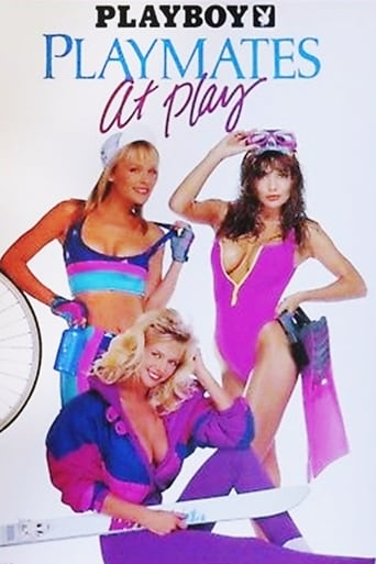 Poster of Playboy: Playmates at Play