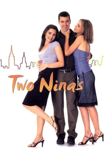 Poster of Two Ninas