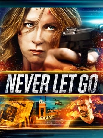 Poster of Never Let Go