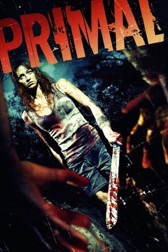 Poster of Primal