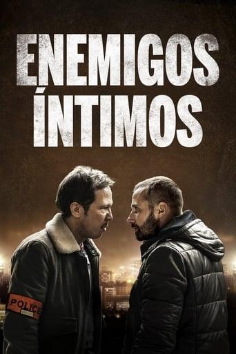 Poster of Enemigos Intimos