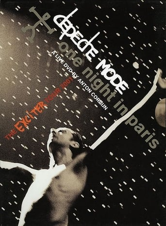 Depeche Mode: One Night in Paris