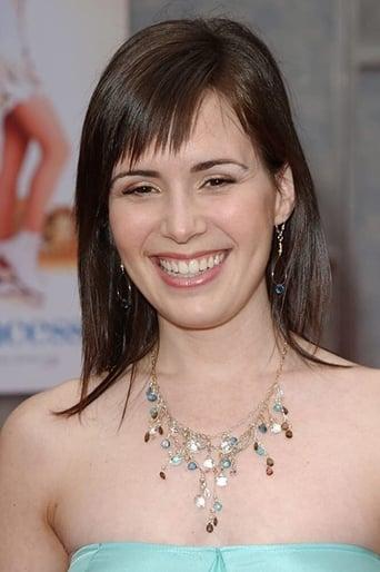 Image of Amy Stewart