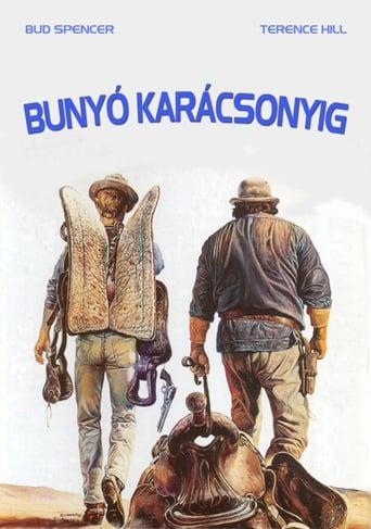 Poster of Bunyó karácsonyig