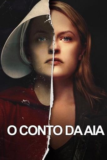O Conto da Aia 2ª Temporada - Poster