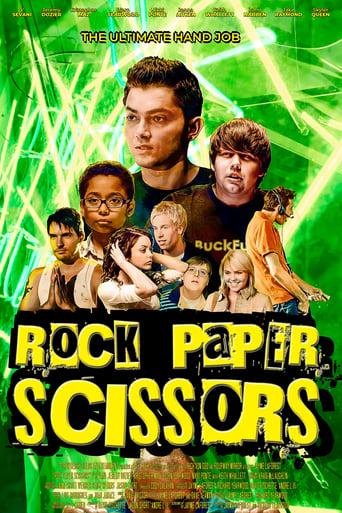 Watch Rock Paper Scissors Online Free in HD
