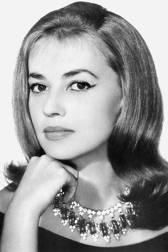 Image of Jeanne Moreau