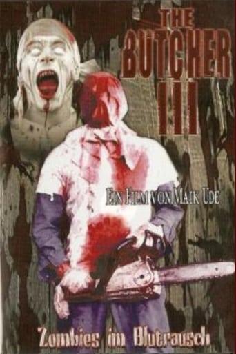The Butcher III - Zombies im Blutrausch