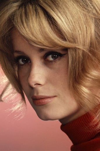 Image of Catherine Deneuve