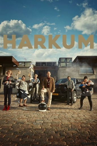 Poster of Harkum