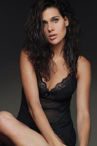Image of Iris Lezcano