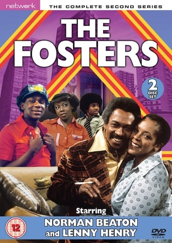 Poster of The Fosters