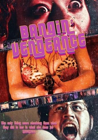 Poster of Bangin' Vengeance!