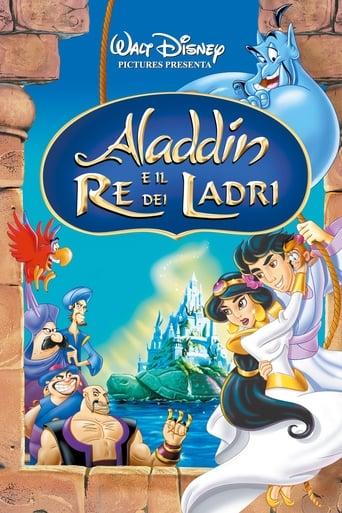 Aladdin e il re dei ladri