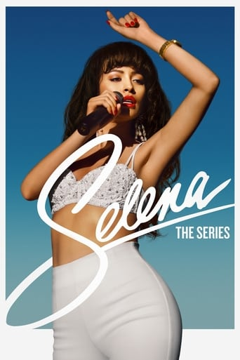 Poster of Selena: The Series