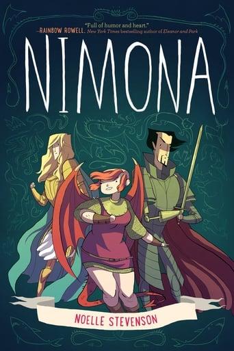 Nimona (2022)