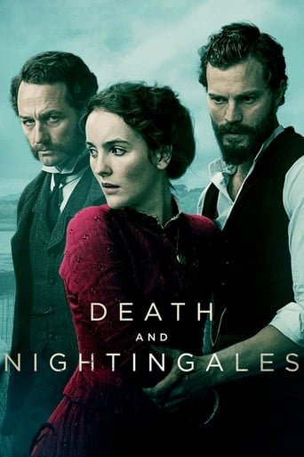 Poster of Death and Nightingales