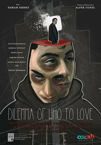 Dilemma of Who To Love Movie Poster