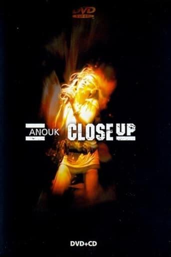 Anouk - Close Up