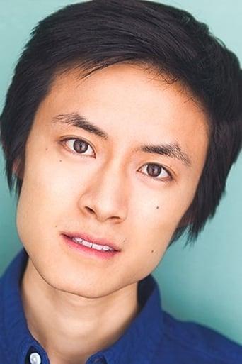 Image of Elijah Guo