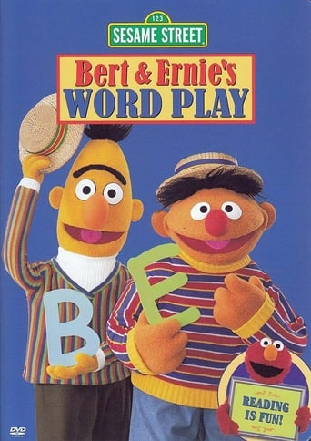 Poster of Sesame Street: Bert & Ernie's Word Play