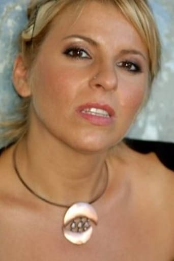 Image of Daniela Morozzi