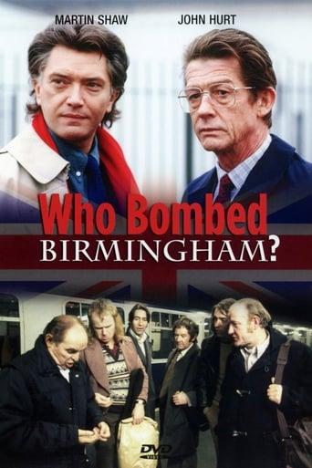 Poster of Who Bombed Birmingham?
