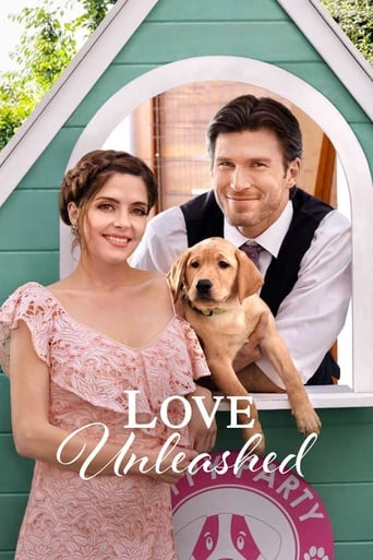 Poster of Love Unleashed