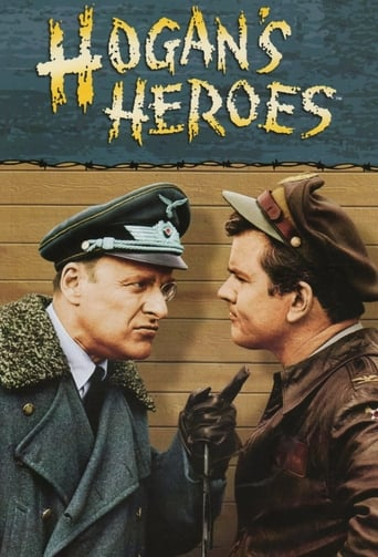 Poster of Hogan's Heroes