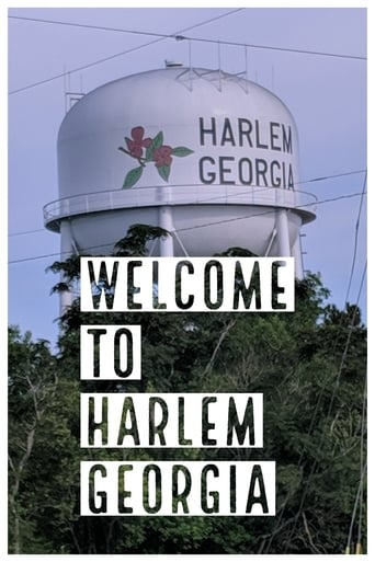 Watch Welcome to Harlem, Georgia Free Movie Online