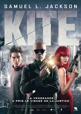 Poster of Kite