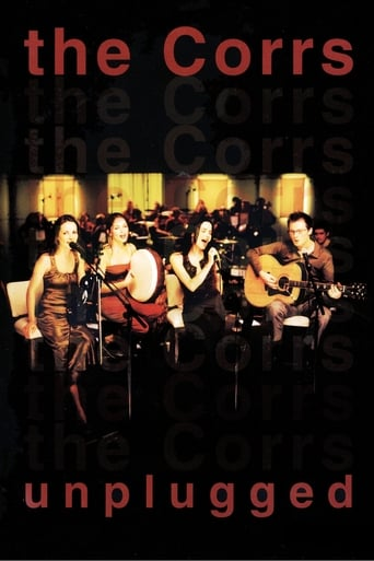Poster of The Corrs: Unplugged