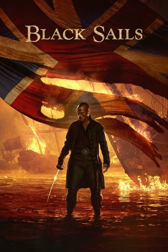 Poster of Black Sails