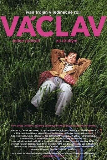 Václav movie poster
