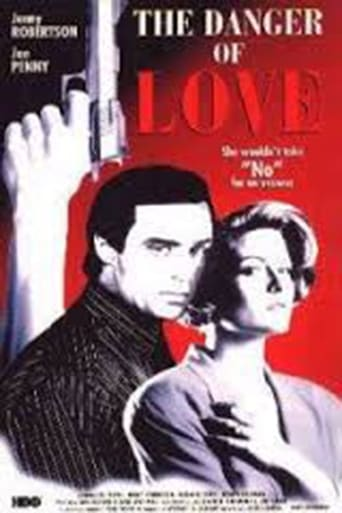 Poster of The Danger of Love: The Carolyn Warmus Story