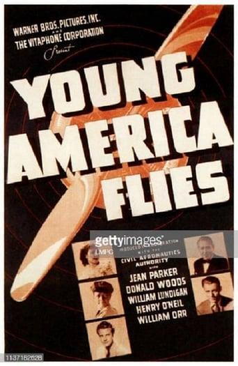 Watch Young America Flies Full Movie Online Putlockers