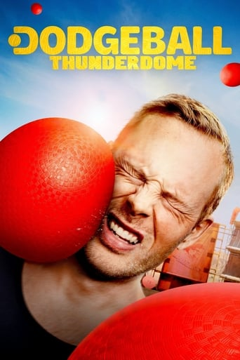Download and Watch Dodgeball Thunderdome