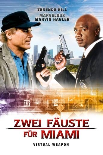 Poster of Cyberflic