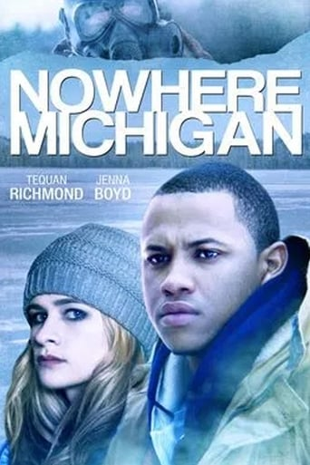 Poster of Nowhere, Michigan