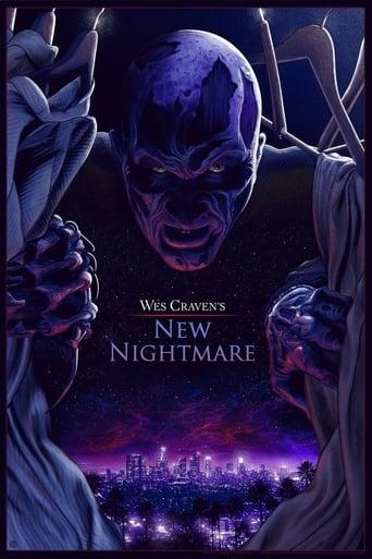 New Nightmare image