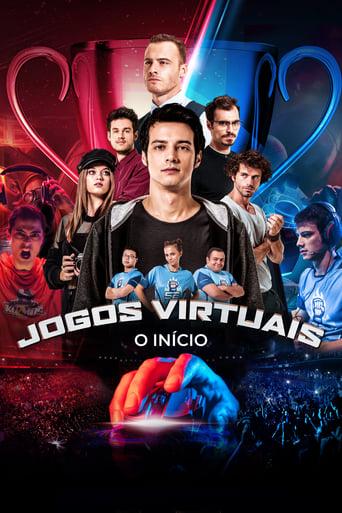 Jogos Virtuais: O Início