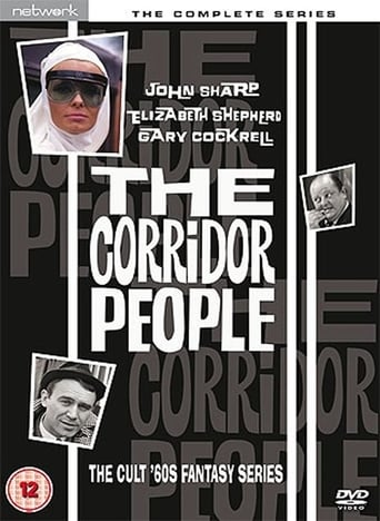 Capitulos de: The Corridor People
