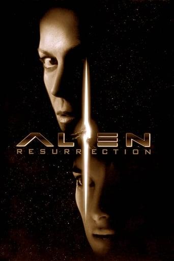 'Alien: Resurrection (1997)