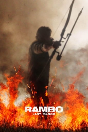 Play Rambo: Last Blood